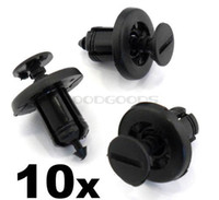 Wholesale In Stock New OEM x Renault Bumper Trim Fastener Clips For Clio Megane Laguna Twingo
