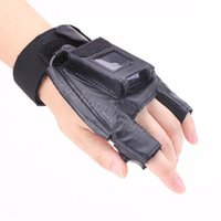 Wholesale MS3392 D CCD Bluetooth Wireless Barcode Scanner With Glove Support iPod Touch