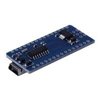 Wholesale New A Useful Device for Arduino Nano V3 with ATMEGA328P Module Mini Module Board hot selling