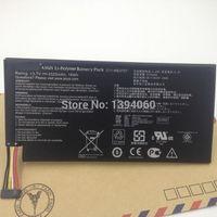 Wholesale original C11 ME370T Laptop Battery For Asus Nexus GB GB GB Rating V mAh Wh Li Polymer battery
