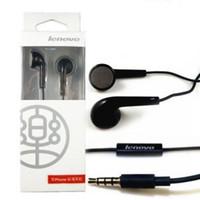 Cheap For Lenovo Original Best earphone lenovo