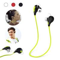 Cheap earphone Best bluetooth 4.1