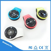 Wholesale Bluetooth reciever adapter A2DP Audio Streaming Adapter Receiver for mm Devices Converts Wired mm Headset into Wireless Music