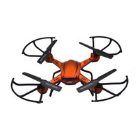 big cf - JJRC H12C DFD F181 Big RC Quadcopter CH GHz Remote Control Helicopter with MP P Camera CF Mode UFO Drone