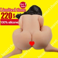Wholesale Top rated oral vagina anal breast lifelike love doll sex toy for men NOT inflatable doll Metal backbone full silicone sex doll