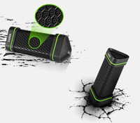 2.1 home speakers - EARSON ER151 Wireless Bluetooth Car Home W Stereo Speakers Waterproof Dust Proof Shockproof Speaker For iphone6 samsung S6 iPod US01