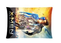 best movie covers - Best Gift Movie X Men Days of Future Custom Zippered Rectangle Pillowcases Pillow Cover Cases Size x75cm Two sides U2