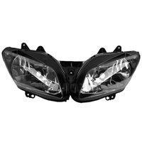 headlight assembly - Headlight Assembly Frontlight For Yamaha YZF R1