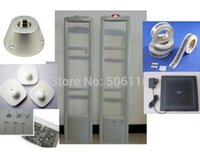 Wholesale Retail Store MHz Security System Checkpoint with Tag Release Tool