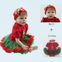 Cheap 2015 Fashion 22 inches Reborn Baby Dolls Realistic Soft Silicone Reborn Babies Dolls Toy Handmade Kids Hobbies Princess Dolls