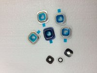 Wholesale Back Camera Lens Cover for Samsung Galaxy S6 G920 G920 F G9200 Adhesive Sticker Glass