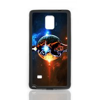 avatar cell phone cases - The Legend of Korra Avatar Aang for samsung s5 note2 n7100 note3 n900 for samsung note4 hard plastic cell phone case