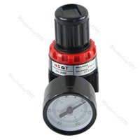 Wholesale Air Control Compressor Pressure Gauge Relief Regulating Regulator Valve AR2000