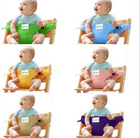 Wholesale hot sale Baby Chair Seat Belt Safety Feeding Harness Belt suitable for all kind of chair