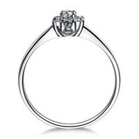 Cheap engagement diamond rings Best sona diamond ring