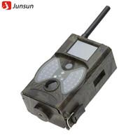 2.0 'cámara de la caza de exploración LCD HC300M HC-300M HD 1080P GPRS MMS cámara digital por infrarrojos trampa Trail salvaje GSM IR Cam Hunter