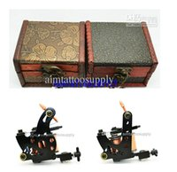 2 Pieces bee material - Micky Bee Insignia Tattoo Machines high quality tattoo kit hot sale