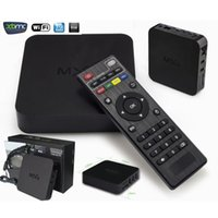 best quad core tv box