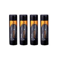Cheap 4pcs ---Fenix 18650 ARB-L2S Protected 3.6v 3400 MAH Li-ion Lithium Rechargeable Battery