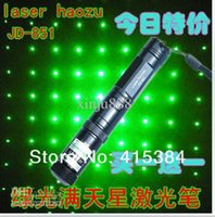 Wholesale 1000MW Laser Flashlight Refers to Star M Range