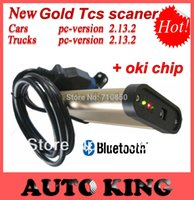 Cheap OKI CHIP include ! 2015 Latest gold TCS TCS CDP pro plus With Bluetooth +Oki chip ! + 2013.1 keygen !