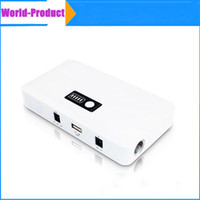 Wholesale New Car X4 Battery Jump Starter V mah Source Laptop Portable Charger Mobile Power Bank Multi Function Powerbank