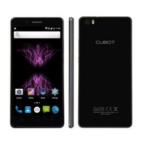 <b>Cubot</b> X16 5.0 FHD 1920x1080 Android 5.1 del cellulare MTK6735 Quad Core 2G RAM 16G ROM 4G LTE Dual Sim Dual Standby