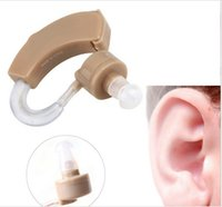 Wholesale Best Digital Tone Hearing Aids Aid Behind The Ear Sound Amplifier Adjustable