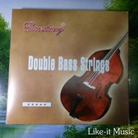 acoustic double bass - Professional Double Bass Strings Aaccessories