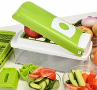 Wholesale Kitchen Gadgets Vegetable Fruit Slicer Cutter Peeler Multifunction Vegetable Device Kitchen Gadgets Vegetable Peeler