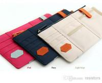 Wholesale Multifunctional Car Accessories Sun Visor Storage Bag Sorting Bgs Travel Organizer Bag for Phone and Card