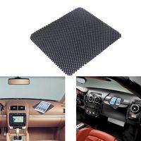Wholesale Car Non slip Dash Mat Dashboard Phone Coin Sunglass Pad Holder Black