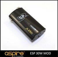 Cheap Aspire ESP 30W Best ESP 30W Box Mod