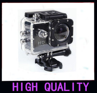 Wholesale sj6000 wifi digital camcorder Waterproof Cameras gopro Sports DV HD Action Sport Camera Car DVR Gopro Style P MP