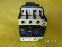 Wholesale New Brand Chint CJX2 CJX2 CJX2 CJX2 CJX2 V Electrical Circuit AC Contactor