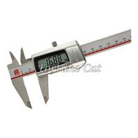 Wholesale Good Quality mm Absolute Mode Digital Caliper Electronic Vernier Caliper Guanglu Brand