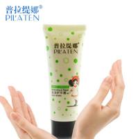 shea butter - 300pcs Pilaten shea butter moisturizing repair hand cream for hand skin whitening H10 anti aging oil control Hand Creams