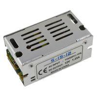 Wholesale AC V V to DC V A W Switching Power Supply LED Strip Light Transformer