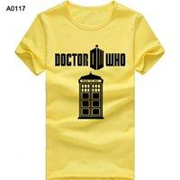 abbey road shirt - Euro size Cotton Beatles T Shirts Men Like Doctor Who Abbey Road Man T Shirt Short Sleeve O Neck Mens Tees Tops Shirt