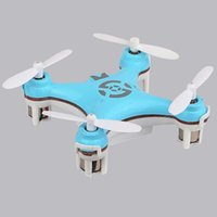 Wholesale Mini Drone CX10 CX G CH Axis GPS Remote Control Quadcopter Helicopters Children s Toys Intermediate Model Aircraft AXIS