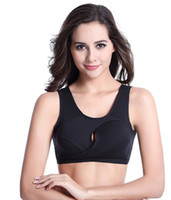 Wholesale Hot Selling Seamless Bra sport Bra Fashion sexy Bra yoga bra size for choose WX5