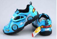al por mayor coches de ocio-2015 El nuevo muchacho de los coches calza los zapatos del deporte del muchacho de los zapatos del ocio