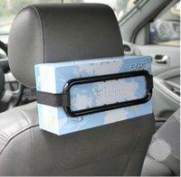 automobile patent - Original Patent Design Automobile Tissue Box Holder Car Napkin Box Holder