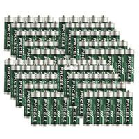aa heavy duty battery - 100pcs v AA R6P Dry Battery Super Heavy Duty Non Rechargeable Battery