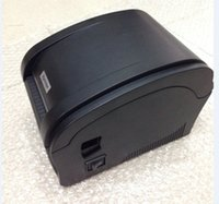 Wholesale Thermal barcode label printer mm sticker printer machine Xprinter B usb wire printer big gear wheel pos systems s hot sale
