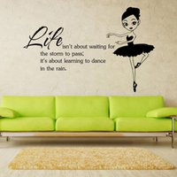 art house wallpaper - wallpaper House Wall Stickers Home Decor Living Room Wall Art Decals Removable Sticker for Decoration HDE_00X