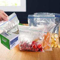 Wholesale A set of Summer travel receive bag cm Meat freezer bags fruit storage bag LJJH304 SET