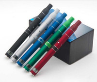 ago stock - Hot Ago G5 dry herb vaporizer pen vapor E cig e cigarette starter kits LCD Puff Counts Portable Pen Dry Herb Cartomizer in stock Free ship