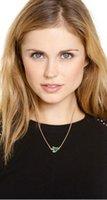aqua direct - 2014 new European style jewlery factory direct refined Swallow necklace bracelet jewelry sets set