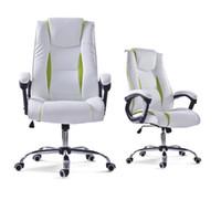 Wholesale Computer Office Chair Ergonomic Chair High Back Reclining Household Leisure Boss Chair Lift